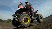 Lista inscritos del Dakar 2014 en quads