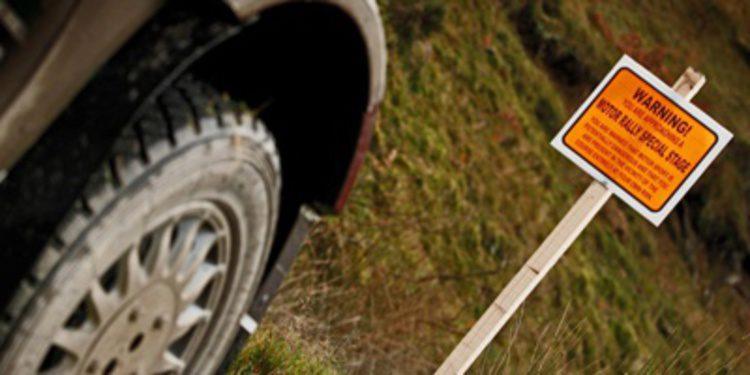 El WRC inmovil hasta 2017. El sistema de salida da polémica