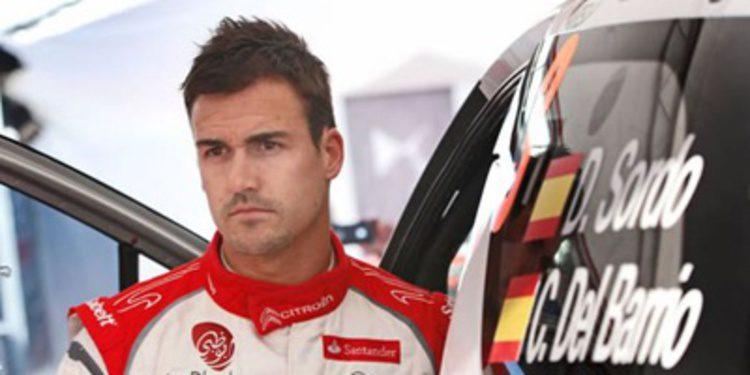 Dani Sordo está en la quiniela de Hyundai Motorsport