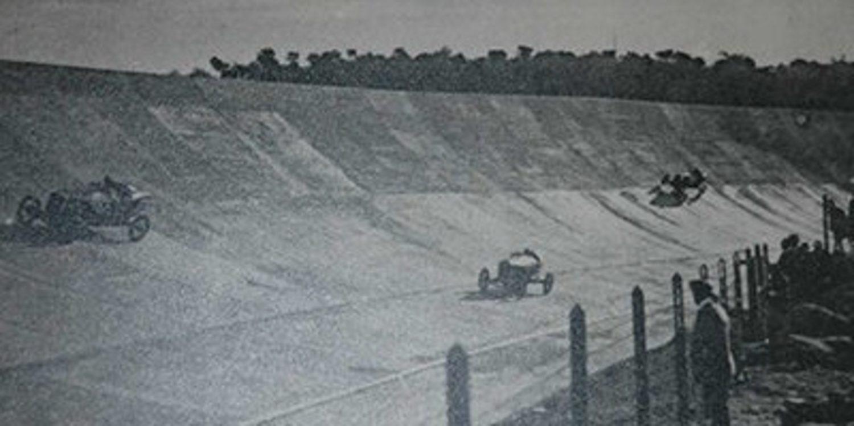 Circuito Terramar : El autódromo de terramar se convertirá en un parque temático del