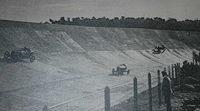 El Autódromo de Terramar se convertirá en un parque temático del motor