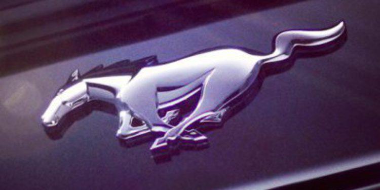 Cuenta atrás para conocer el nuevo Ford Mustang