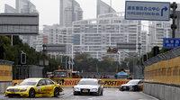 La carrera china del DTM será en Guangzhou