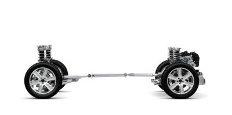 Jaguar Land Rover pronto empleará motores propios