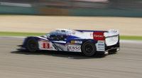 Toyota afronta la última carrera de la temporada en Bahréin