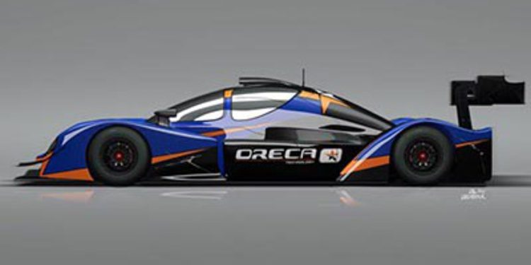 El ACO anuncia una nueva clase LMP3 para 2015