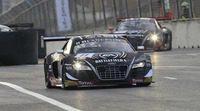 Stephane Ortelli y Laurens Vanthoor se llevan el FIA GT Series