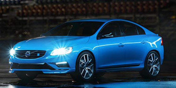 Estreno del Volvo V60 y S60 diseñados por Polestar