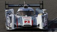 Audi llega a Bahréin con todo ganado