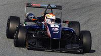 El Team West-Tec se une al FIA F3 en 2014