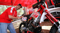 Jordi Viladoms sustituye a Kurt Caselli en KTM para el Dakar 2014