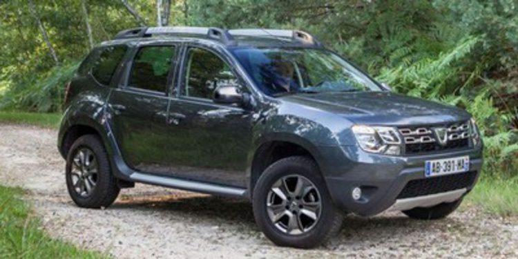 Todos los detalles del renovado Dacia Duster
