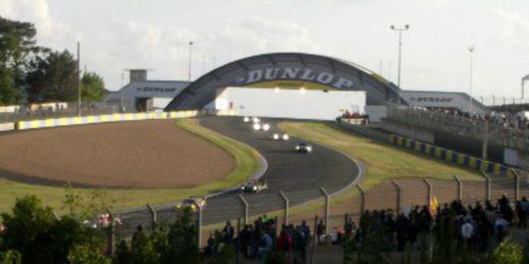 Porsche quiere un espacio permanente en Le Mans