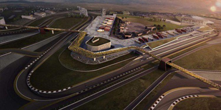 El Circuito de Gales llama a las puertas de MotoGP