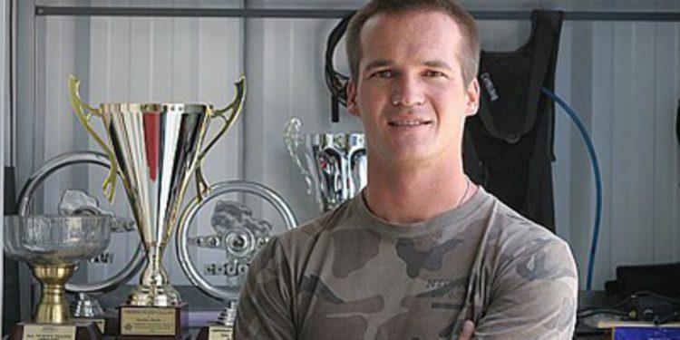 RMC amplía flota con Nicolas Fuchs en WRC2