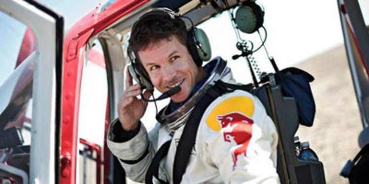 Felix Baumgartner disputará la Race of Champions 2013