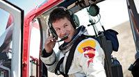 Felix Baumgartner disputará la Race of Champions 2013