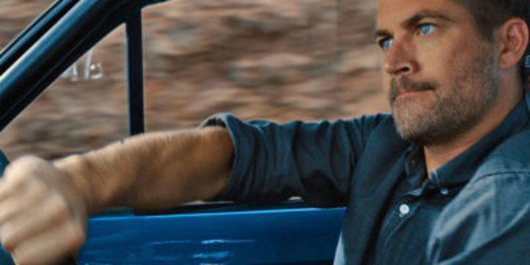 Paul Walker fallece en un accidente de tráfico