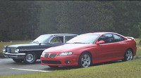 La historia de los 50 años del Pontiac GTO (II)