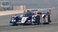 Toyota se lleva la victoria en la última carrera del año