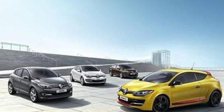 Noviembre da datos positivos en venta de coches en España