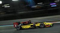 DAMS desvela su alineación para la GP2 2014