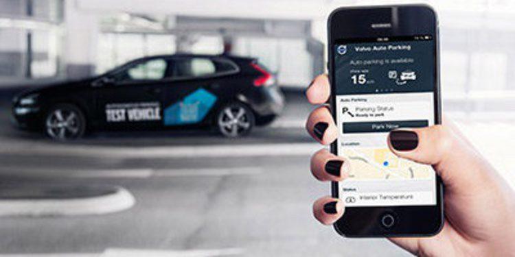 100 Volvo autónomos circularán por Suecia
