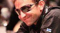 Kristian Sohlberg regresa al Mundial de Rallies