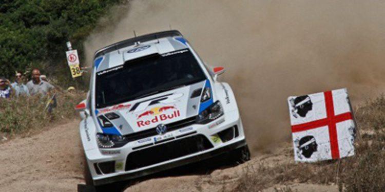 El Consejo Mundial del Motor define los últimos detalles del WRC 2014