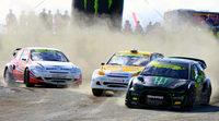 El Mundial de Rallycross tiene su primer calendario oficial