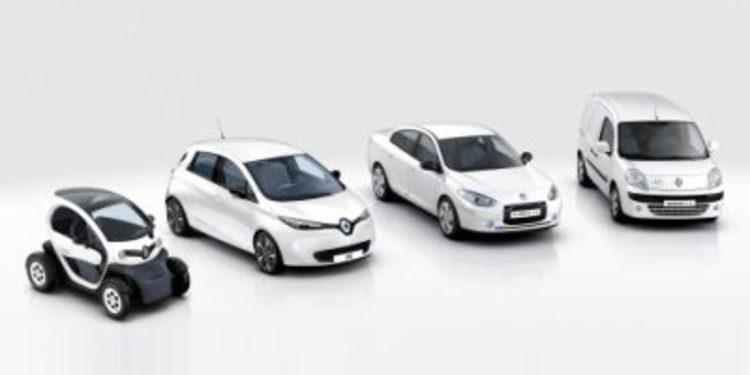 Renault presentará un concept híbrido en Ginebra 2014