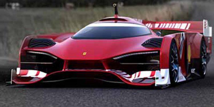 Ferrari abierta a la idea de un programa en LMP1 con el motor turbo de F1