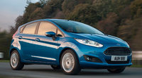"El Ford Fiesta se suma ""a la fiesta"" del GLP"