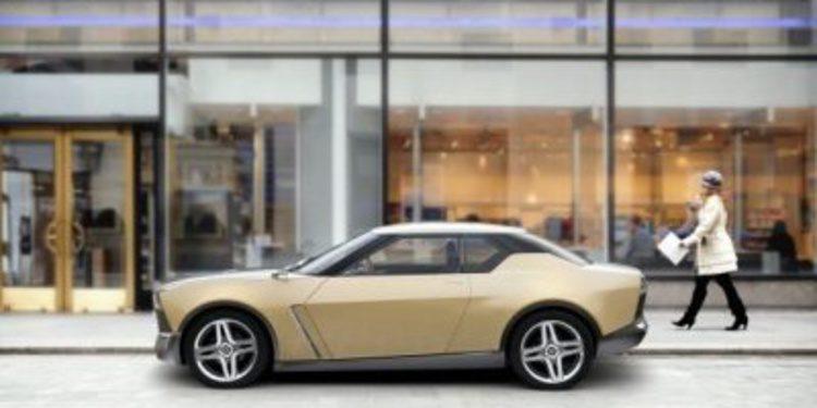 El concepto IDx de Nissan podría ser fabricado