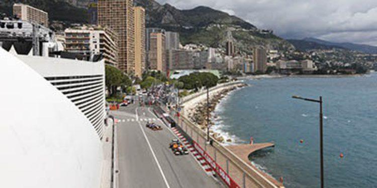 Desvelado el calendario de la GP2 para 2014