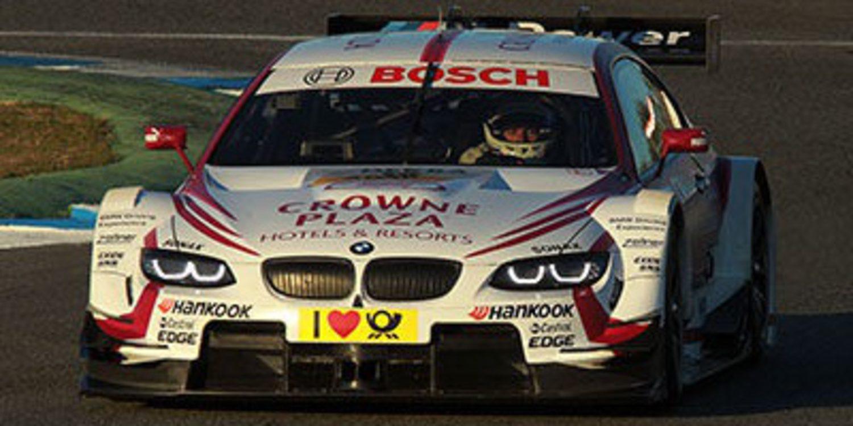 Antonio Félix Da Costa y Maxime Martin, al DTM con BMW