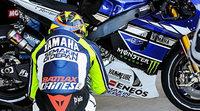 Adidas cerca de ser sponsor principal de Yamaha MotoGP