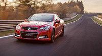 General Motors deja malherida a Holden