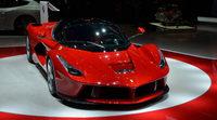Las 499 unidades del Ferrari LaFerrari vendidas