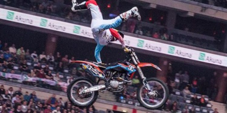 El Red Bull X-Fighters 2014 ya tiene calendario