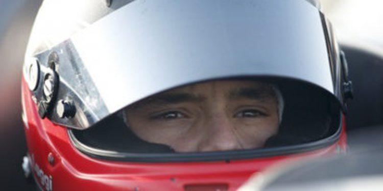 Lucas Auer ficha por Mücke Motorsport en el FIA F3
