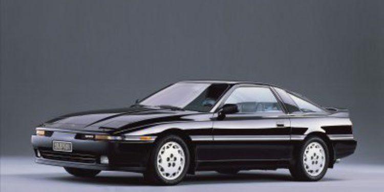 Toyota presentará un Supra conceptual en Detroit