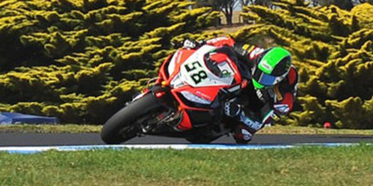 El Mundial de Superbikes tiene test oficiales para 2014