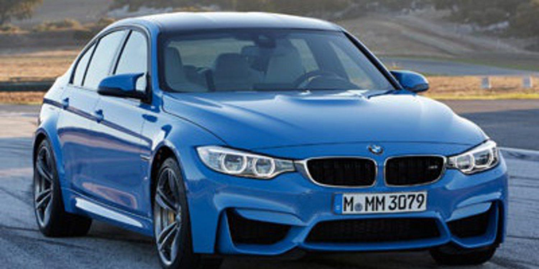 Repasamos los nuevos BMW M3 y M4