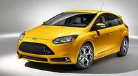 Renovación a la vista para el Ford Focus