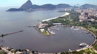 ¿Será así el Circuito de Rio de Janeiro para la Formula E?