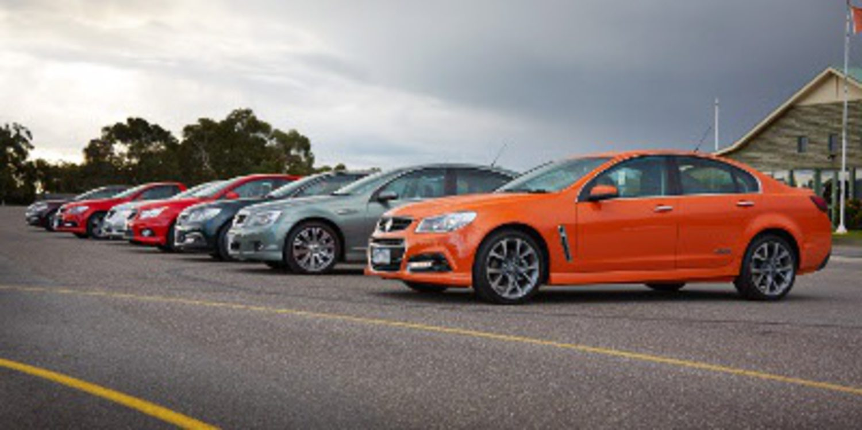 GM cierra la fabricación de Holden en Australia