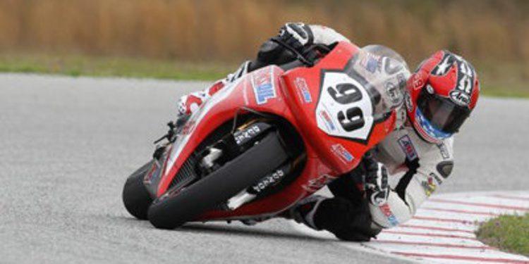 Hero EBR da el salto al Mundial de Superbikes