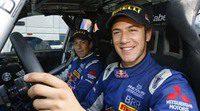 Bernando Sousa quiere en 2014 un programa en WRC2