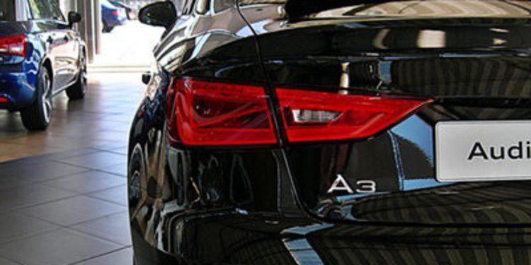 Toma de contacto: Conocemos de cerca el Audi A3 Sedan